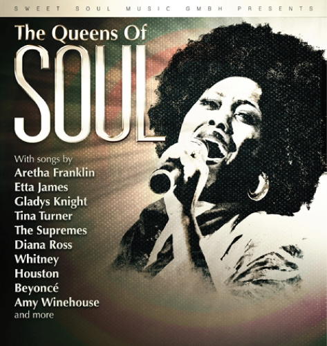Queens of Soul, zvg Sweet Soul Music GmbH